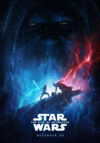 Poster Star Wars: Skywalker - Ascensiunea 3D
