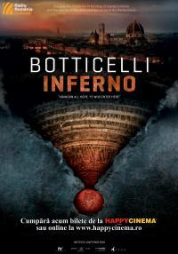 Poster Botticelli - Inferno