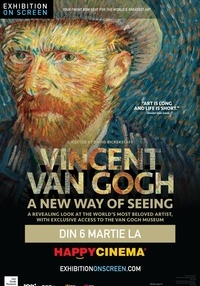 Poster Van Gogh - A New Way of Seeing