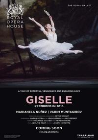 Poster Giselle
