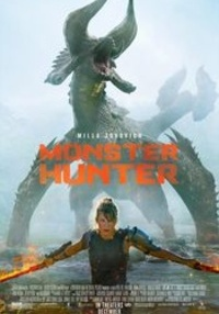 Poster Monster Hunter 3D